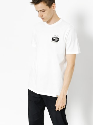 T-shirt Carhartt False Pieties (white)