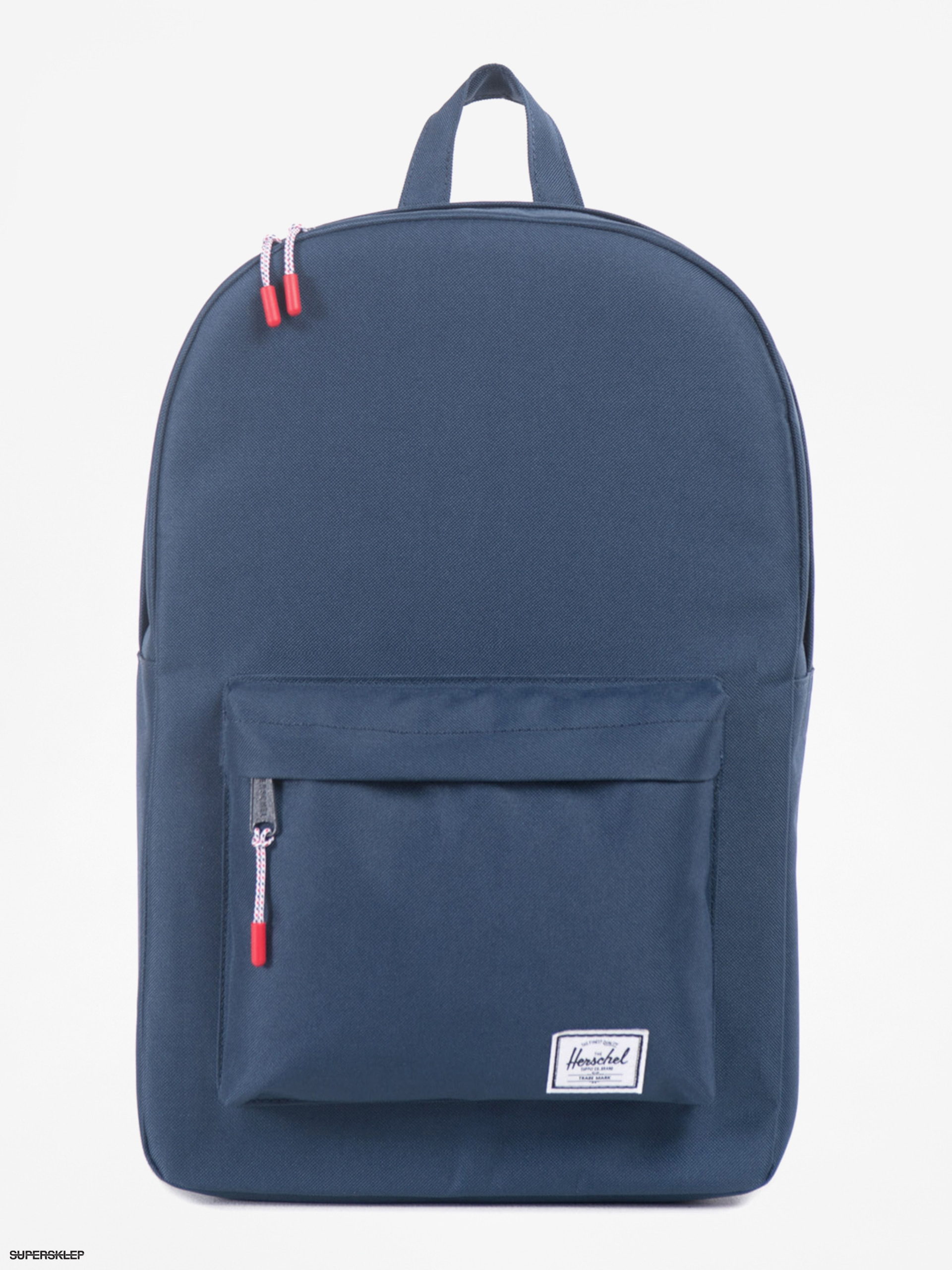 Plecak Herschel Supply Co. Classic Mid Volume (navy)