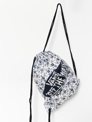Plecak Vans Benched Bag Wmn (white/ditsy)