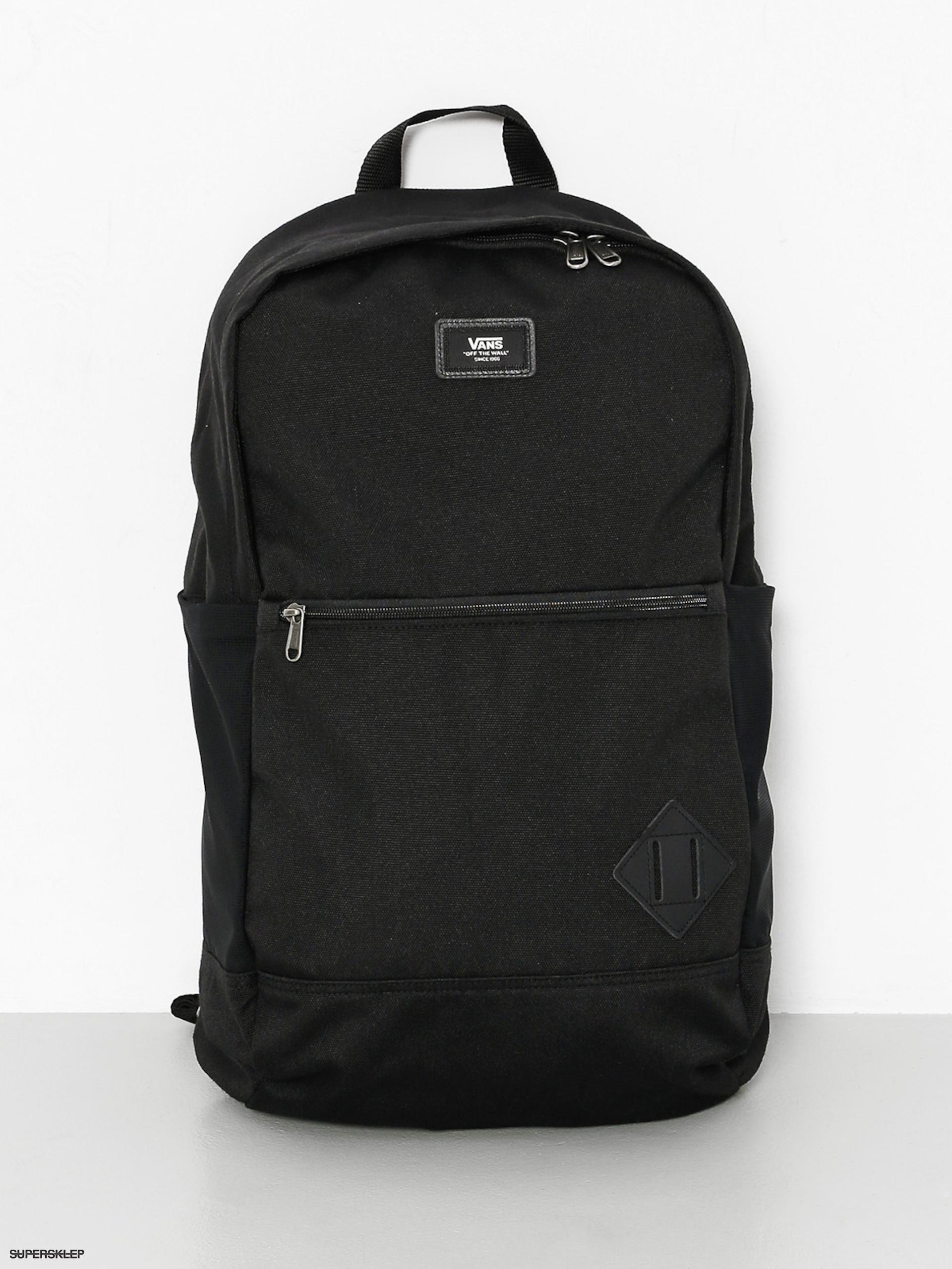 Plecak Vans Van Doren III (black) 00e3f3b60b8