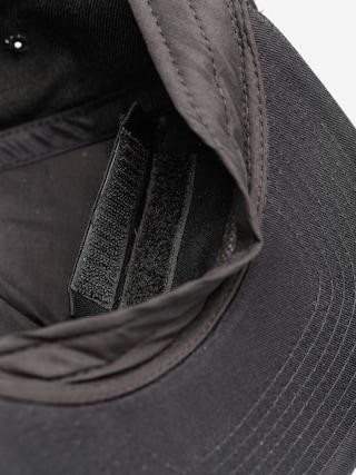 Czapka z daszkiem DC Sk8Mafia Snap ZD (black)