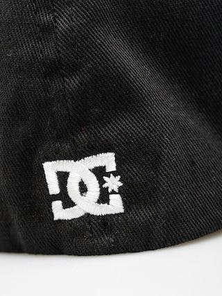 Czapka z daszkiem DC Cap Star 2 ZD (black)