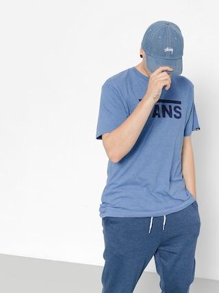 T-shirt Vans Classic (heat delft heather)
