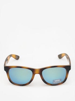 Okulary przeciwsłoneczne Vans Spicoli 4 Shades (brown/tortoise)