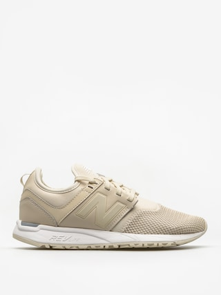 Buty New Balance 247 Wmn (tan)