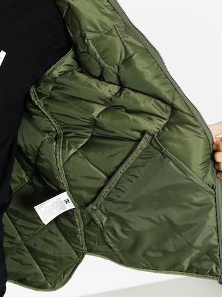 Kurtka DC Hedgehope (vintage green)