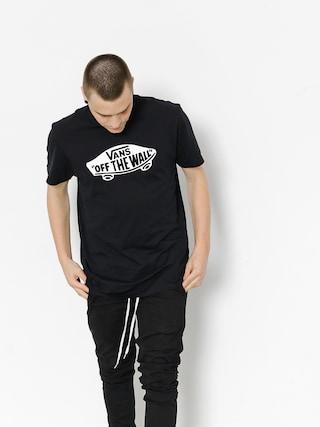 T-shirt Vans OTW (blk/wht)