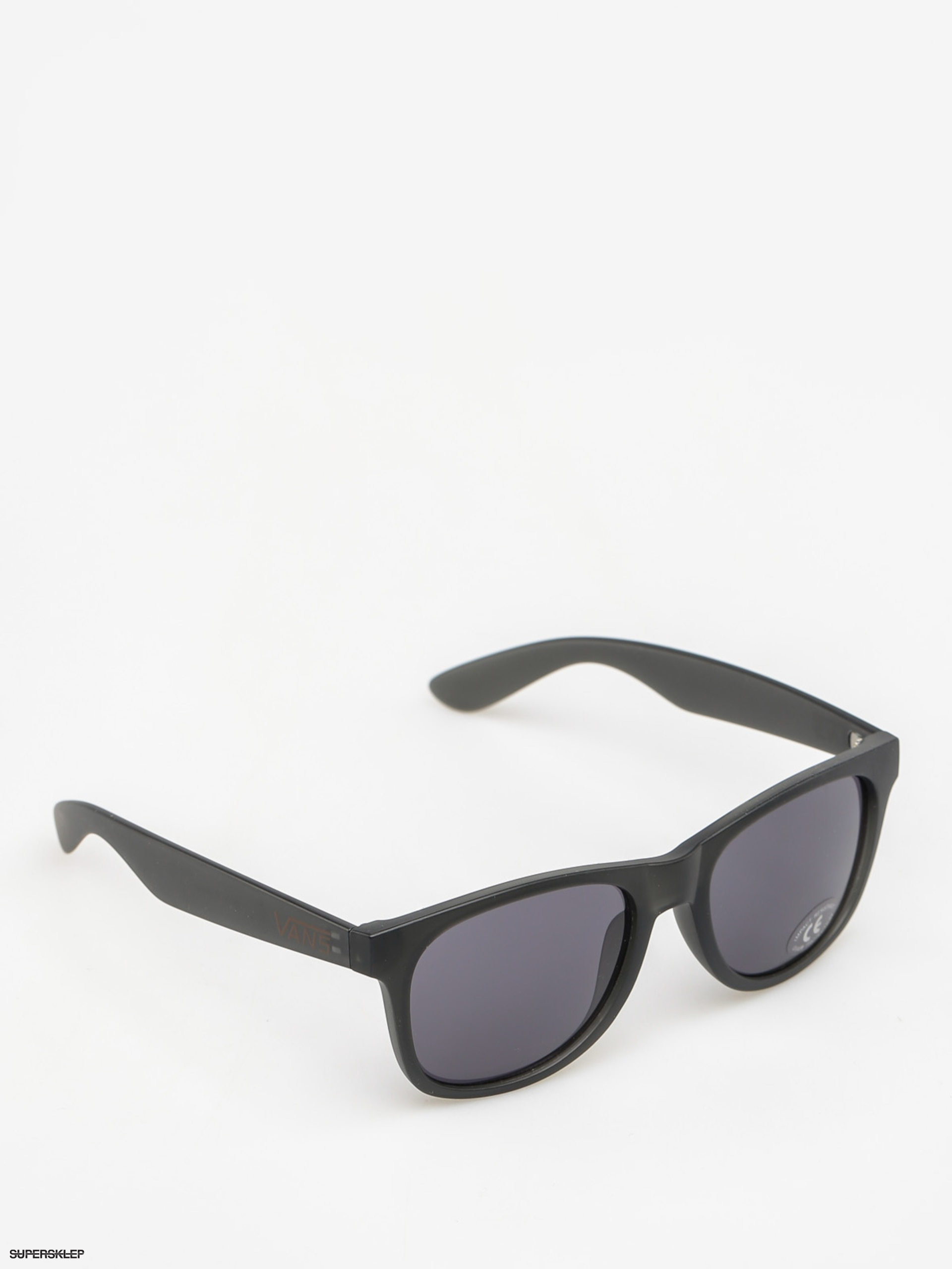 04d8b3a390f Okulary Vans Spicoli 4 (black frosted t)