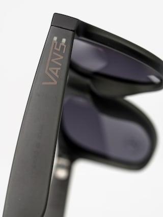 Okulary Vans Spicoli 4 (black frosted t)