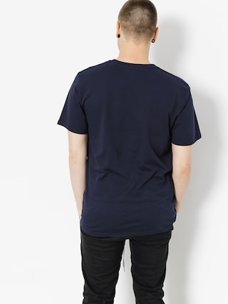T-shirt DC Transition (dark indigo)