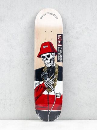 Deck Blind Reaper R7 Sewa (black/white/red)