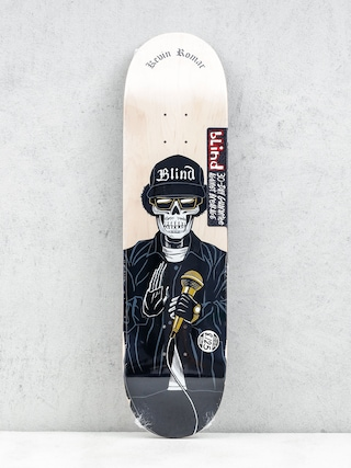 Deck Blind Reaper R7 Romar (black/natural)