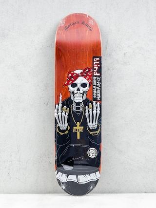 Deck Blind Reaper Veneer R7 Morgan (red/black)