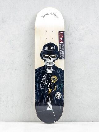 Deck Blind Reaper Veneer R7 Romar (black/natural)