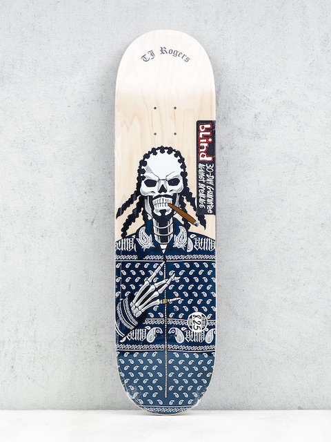 Deck Blind Reaper R7 Rogers (black/natural)