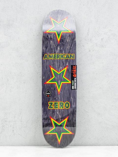 Deck Zero American R7