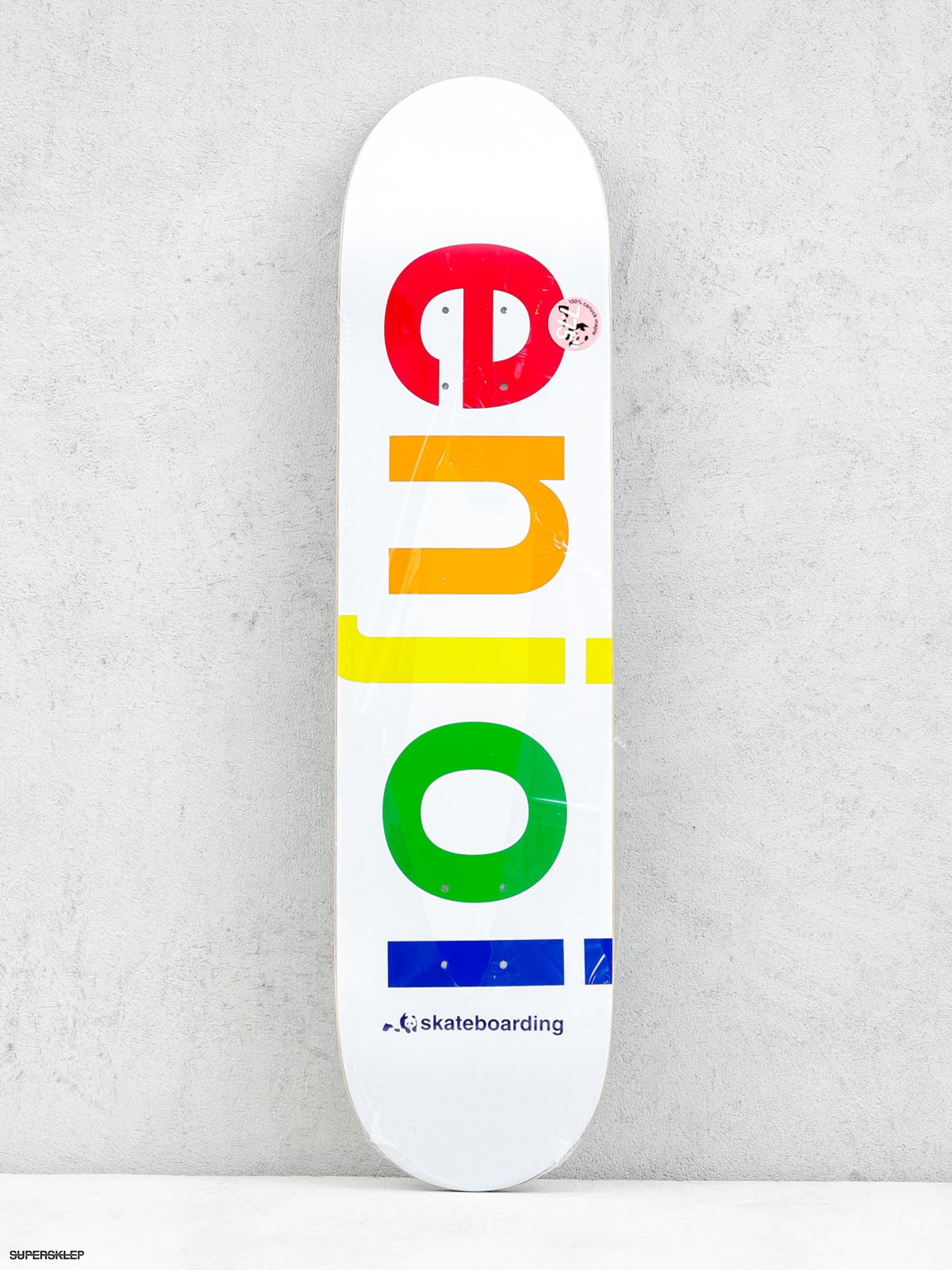 Deck Enjoi Spectrum