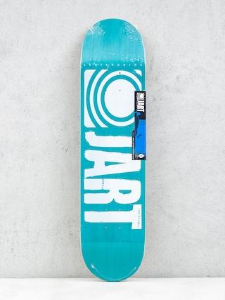 Deck Jart Classic (ocean blue/white)