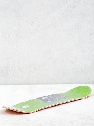 Deck Jart Classic (orange/white)