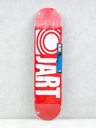 Deck Jart Classic (red/white)