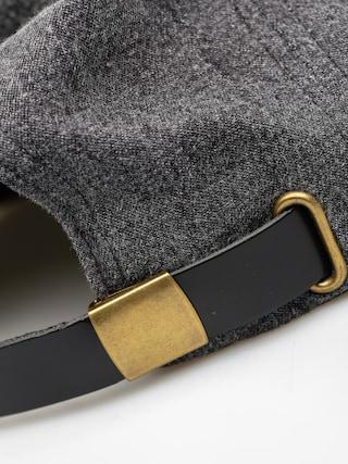 Czapka z daszkiem Quiksilver Pinches ZD (black)