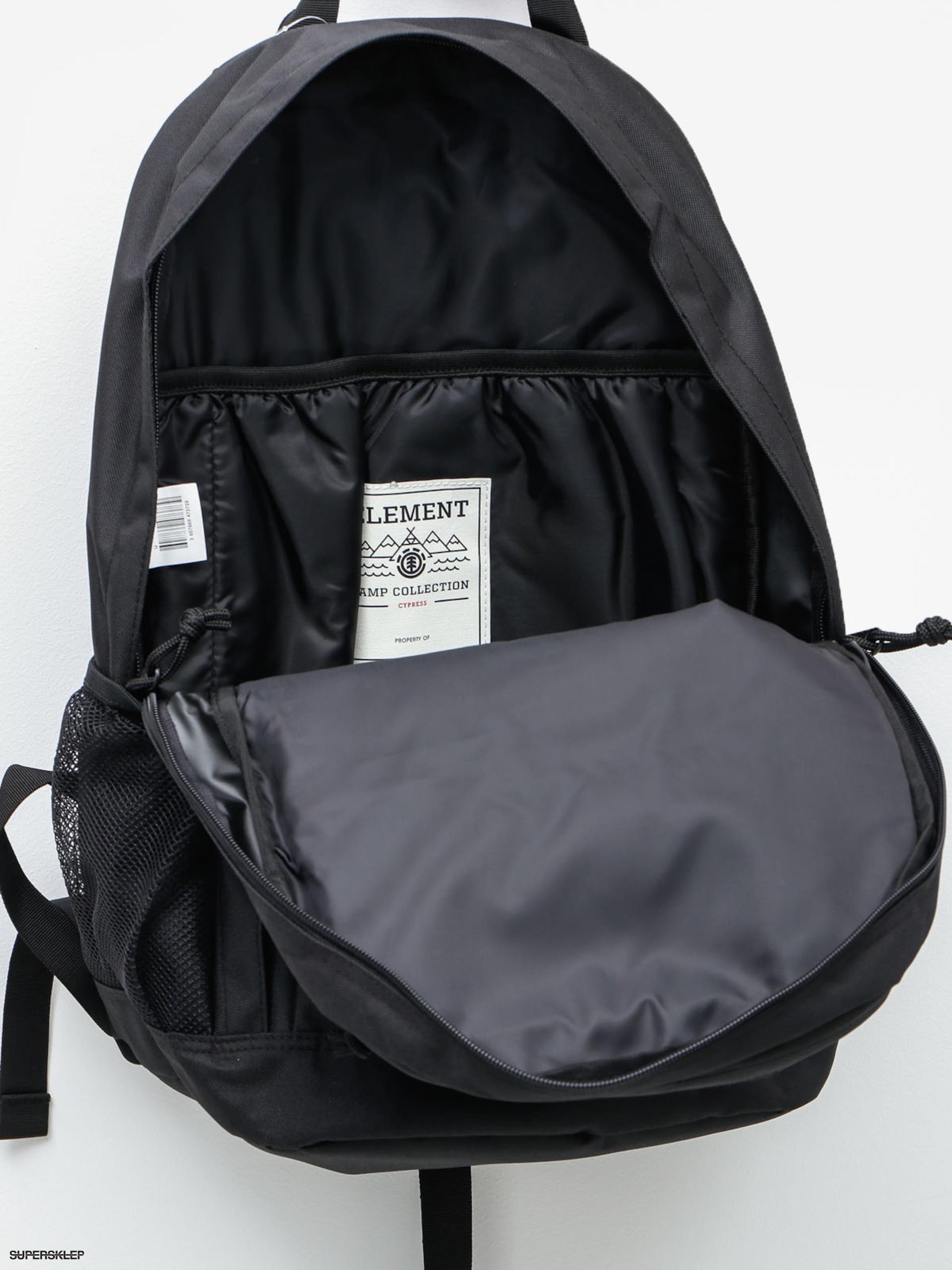 da01c03ee6a52 Plecak Element Cypress (flint black)