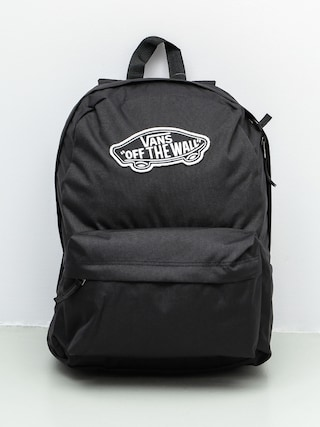 Plecak Vans Realm Backpack Wmn (black)