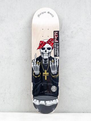 Deck Blind Reaper R7 Morgan (black/natural)