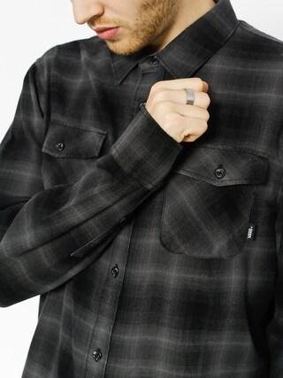Koszula Vans Monterey Ii (black)