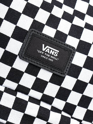 Plecak Vans Van Doren (origina/black/white)