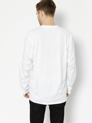 Longsleeve Vans OTW (white/black)