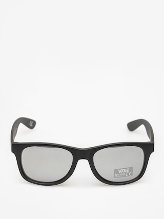 Okulary przeciwsłoneczne Vans Spiccoli 4 (matte black)