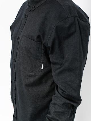 Koszula Element Greene Ls (black)