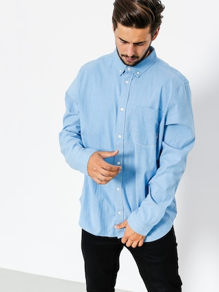 Koszula Element Greene Ls (oxford blue)