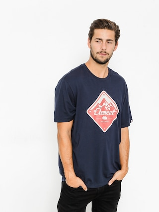 T-shirt Element Route (eclipse navy)