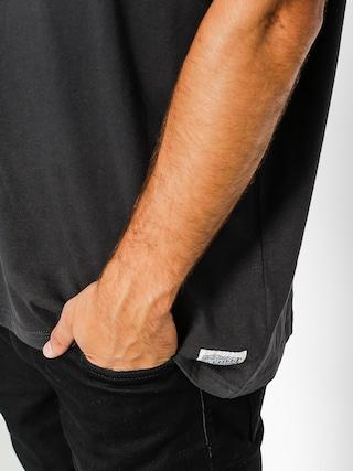 T-shirt Element Ramps (off black)
