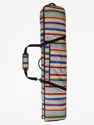 Pokrowiec Burton Wheelie Gig (bright sinola stripe)