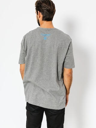 T-shirt Element Plateau (grey heather)