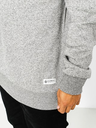 Bluza Element Cleaven Cr (grey heather)