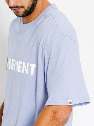 T-shirt Element Blazin Smu (lavender)