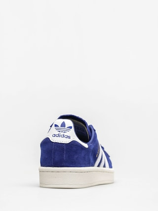 Buty adidas Campus Wmn (mystery ink f17/ftwr white/chalk white)