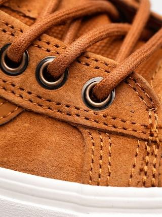 Buty Vans Sk8 Hi 46 Mte Dx (glazed ginger/flannel)
