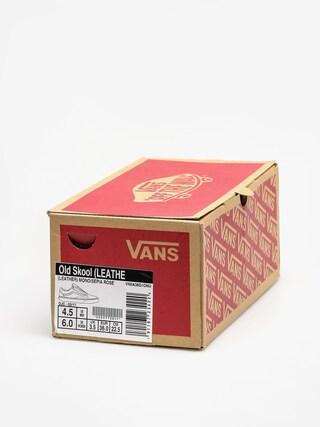 Buty Vans Old Skool (mono/sepia rose)