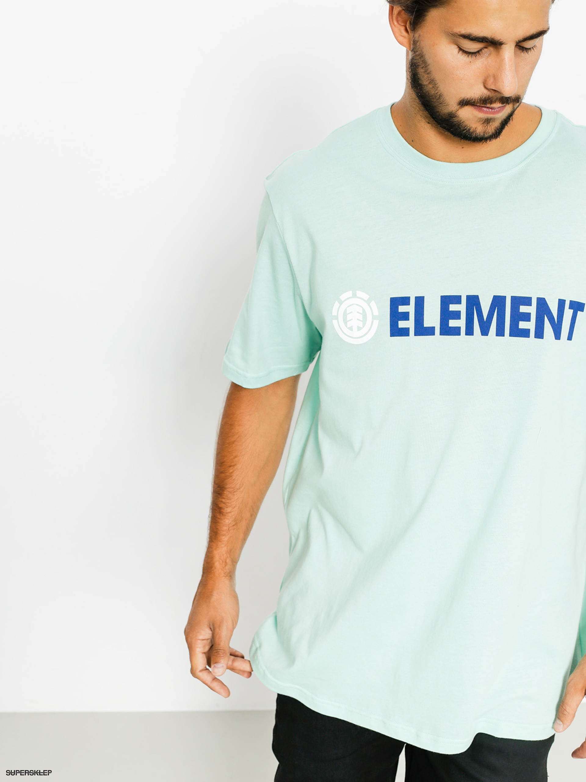 T-shirt Element Blazin Smu