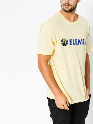 T-shirt Element Blazin Smu (sunlight)