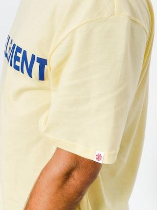 T-shirt Element Blazin Smu (sunlight)