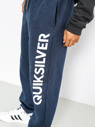 Spodnie Quiksilver Track Pant Screen Drs (navy blazer heather)