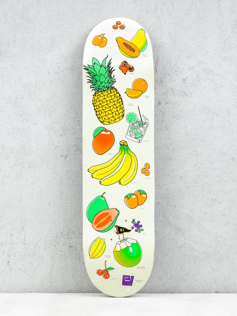 Deck Primitive Carlos Ribeiro Fruit Party (beige)
