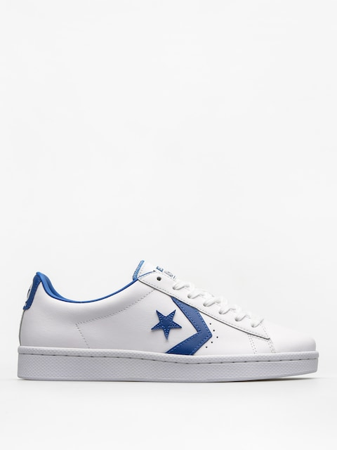 Buty Converse PL 76 Ox (white/blue jay/white)