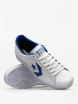 Buty Converse PL 76 Ox (white/blue jay/white)